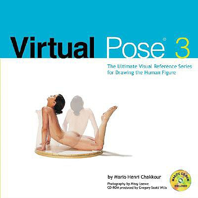 Virtual Pose - Chakkour, Mario