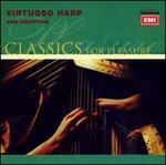 Virtuoso Harp: Ann Griffiths