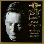 Virtuoso Piano Showpieces