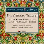 Virtuoso Trumpet, Vol. 2