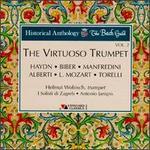 Virtuoso Trumpet, Vol. 2 - Adolf Holler (trumpet); Anton Heiller (organ); Erna Heiller (harpsichord); Helmut Wobisch (trumpet); I Musici di Zagreb;...