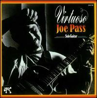 Virtuoso - Joe Pass