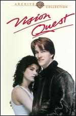 Vision Quest - Harold Becker