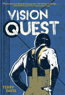 Vision Quest - Davis, Terry