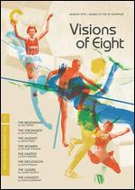 Visions of Eight: The Olympics of Motion Picture Achievement
