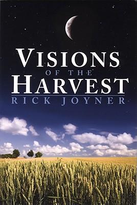 Visions of the Harvest - Joyner, Rick