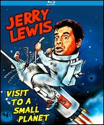 Visit to a Small Planet [Blu-ray] - Norman Taurog