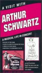 Visit with: Arthur Schwartz - A Musical Life in Concert