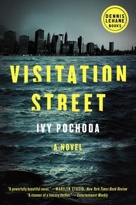Visitation Street - Pochoda, Ivy
