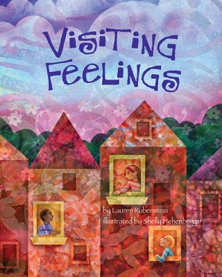 Visiting Feelings - Rubenstein, Lauren J