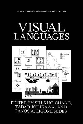 Visual Languages - Shi-Kuo Chang (Editor)