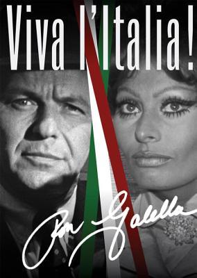 Viva L'Italia! - Galella, Ron (Photographer)