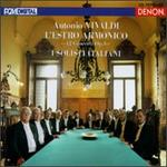 "Vivaldi: 12 Concerti, Op.3 ""L'Estro Armonico"""