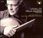 Vivaldi: Complete Cello Sonatas