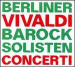 Vivaldi: Concerti [2013]