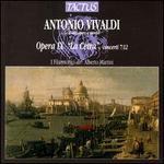 """Vivaldi: Concertos Op. 9 """"La Cetra"""""""