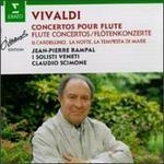 Vivaldi: Concertos pour Flute -  Il Cardellino, La Notte, La Tempesta di Mare