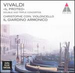 Vivaldi: Double and Triple Concertos