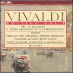 Vivaldi Edition, Vol. 1: Op. 1-6
