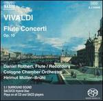 Vivaldi: Flute Concerti Op. 10