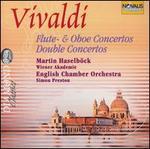Vivaldi: Flute Concertos; Oboe Concertos; Double Concertos