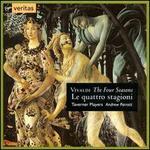Vivaldi: Four Seasons/Concerti/Sinfonia