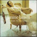 Vivaldi: Four Seasons - Candida Thompson (violin); Elizabeth Kenny (theorbo); Henk Rubingh (violin); Jan Jansen (harpsichord); Jan Jansen (organ);...