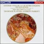 Vivaldi: La Primavera/L'Estate/L'Autunno/L'Inverno
