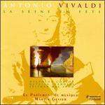 Vivaldi: La Senna Feseggiante