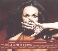 Vivaldi: La verità in cimento (Opere teatrali, Vol. 2) - Anthony Rolfe Johnson (tenor); Gemma Bertagnolli (soprano); Guillemette Laurens (mezzo-soprano); Matheus Ensemble;...