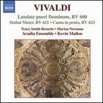 Vivaldi: Laudate pueri Dominum; Stabat Mater; Canta in prato