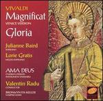 Vivaldi: Magnificat (Venice Version); Gloria