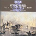 Vivaldi: Sonate Concertanti per Fiati