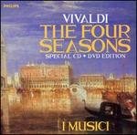 Vivaldi: The Four Seasons [CD + DVD]