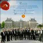 Vivaldi: The Four Seasons; Concerto, RV.278; Concerto, RV.357