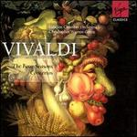 Vivaldi: The Four Seasons; Concertos