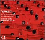 Vivaldi: The Four Seasons, Op. 8/1-4 & Other Concertos