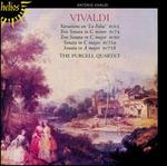 "Vivaldi: Variations on ""La Folia"" and Other Sonatas"