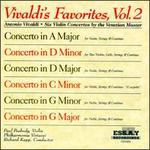 Vivaldi's Favorites, Vol. 2