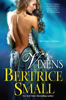 Vixens - Small, Bertrice