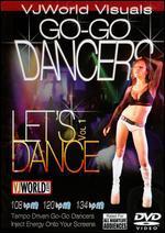 VJWorld Visuals: Go-Go Dancers - Let's Dance
