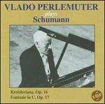 Vlado Perlemuter plays Schumann