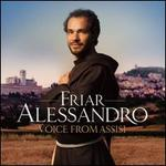 Voice from Assisi
