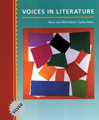 Voices in Literature, Silver - McCloskey, Mary Lou