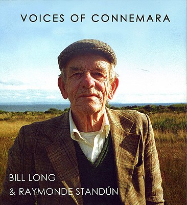 Voices of Connemara - Long, Billy (Editor)