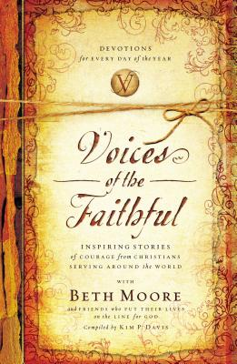 Voices of the Faithful - Moore, Beth