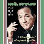Vol. 4: 1944-1951 - I Wonder What Happened to Him