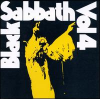 Vol. 4 - Black Sabbath