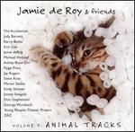 Vol. 5: Animal Tracks
