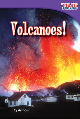Volcanoes! - Armour, Cy